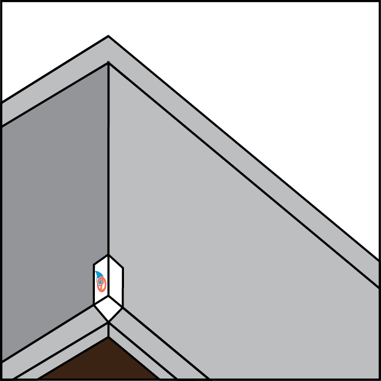 Foundation Waterproofing (Below-Grade Walls)