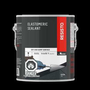 RESISTO Scellant élastomère