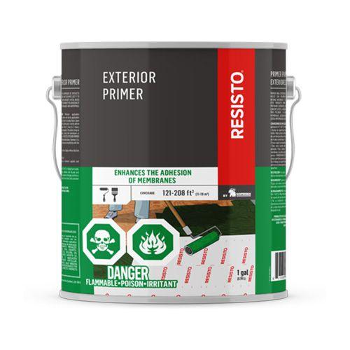 EXTERIOR PRIMER Product