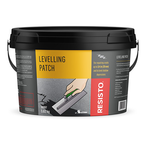 LEVELLING PATCH Product