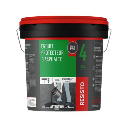 Produit ENDUIT PROTECTEUR D'ASPHALTE 4 ANS